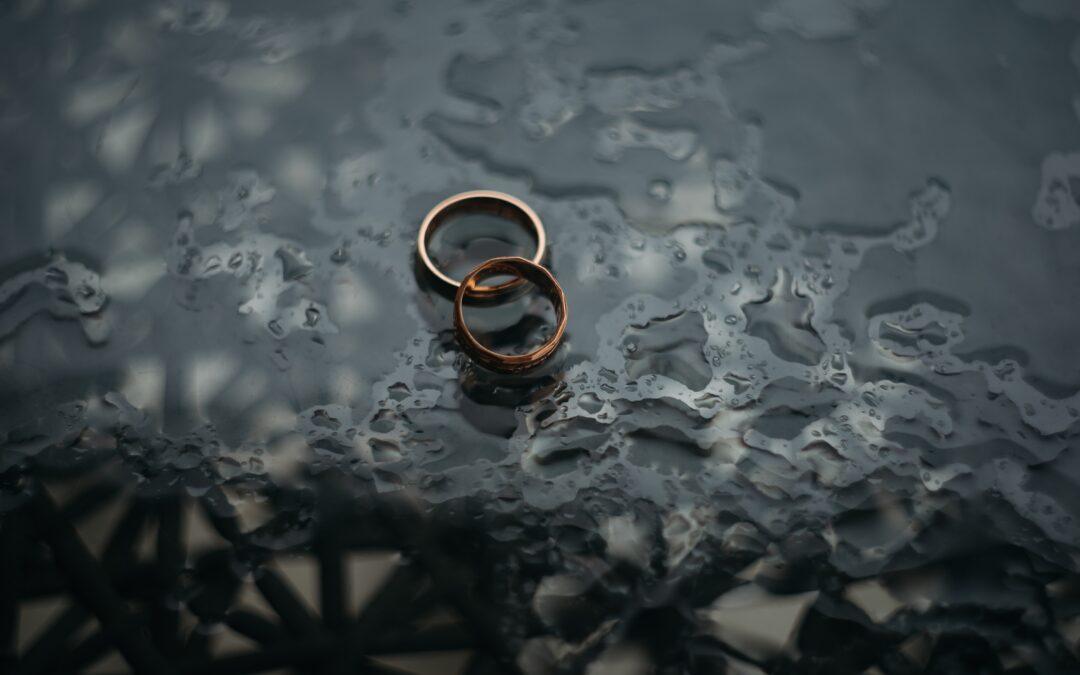 Me quiero divorciar: ¿Qué tengo que hacer?